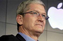 库克:努力安全稳定恢复运营,将苹果捐款数额加倍
